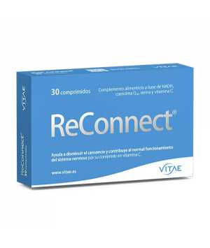 RECONNECT  30 COMP